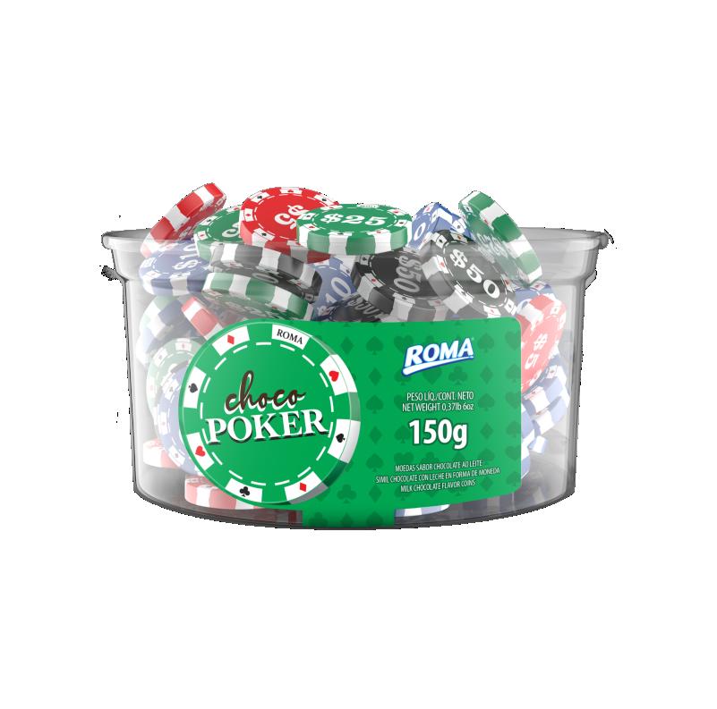 Choco_Poker